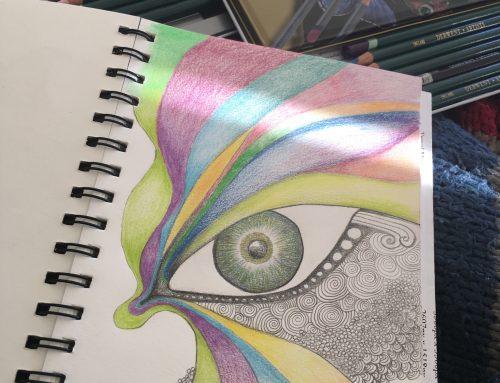 Eye am obsessed