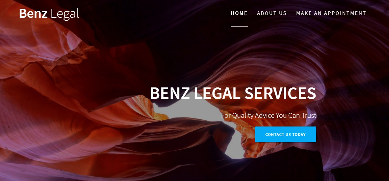 Benz Legal Services