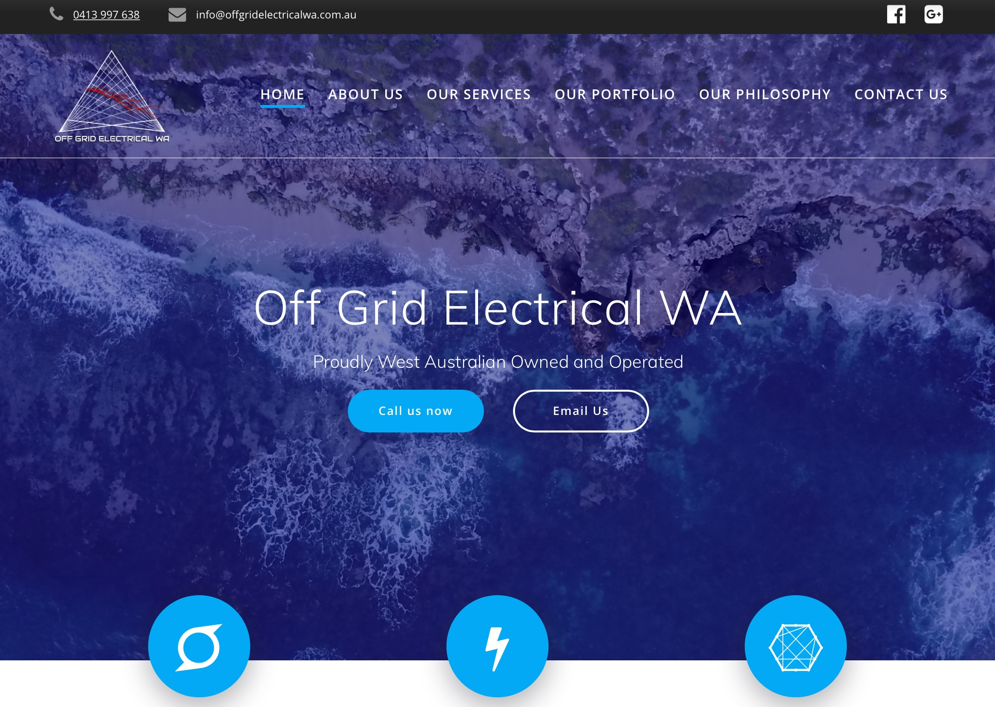 Off Grid Electrical WA