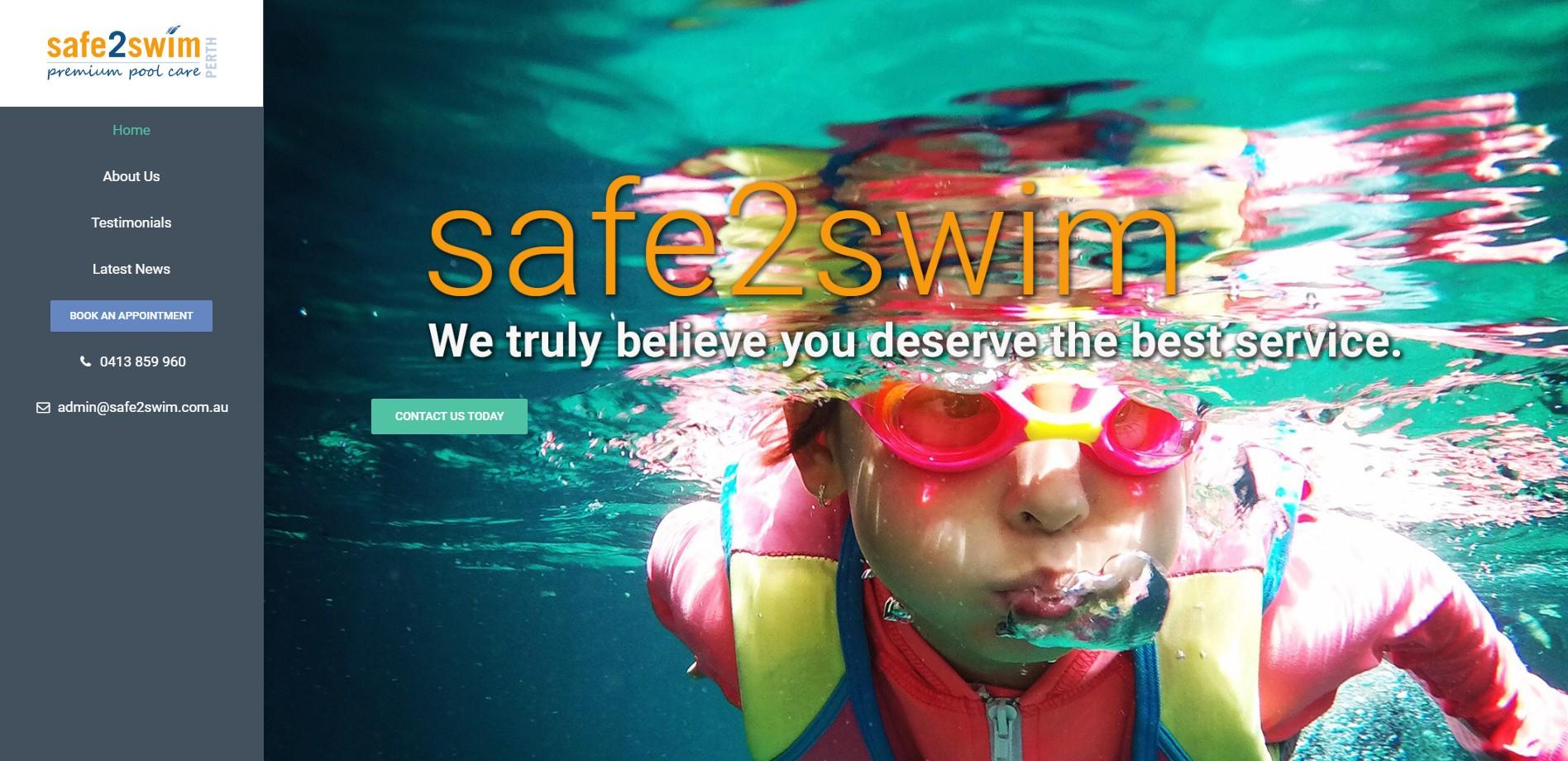 safe2swim