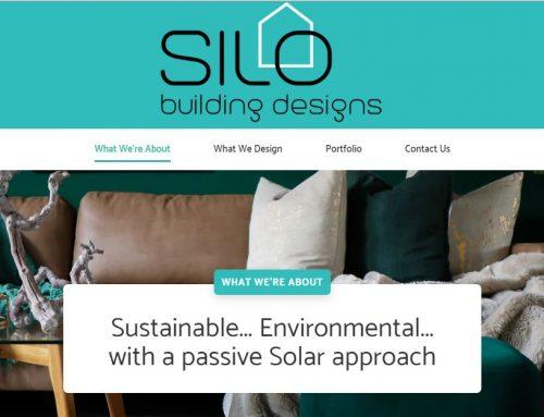 Silo Building Designs